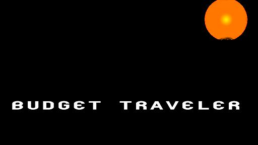 Nepali budget traveler